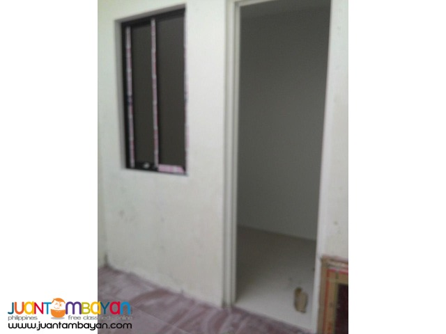 House & Lot To Antipolo In Maries Village (TOWNHOUSE)