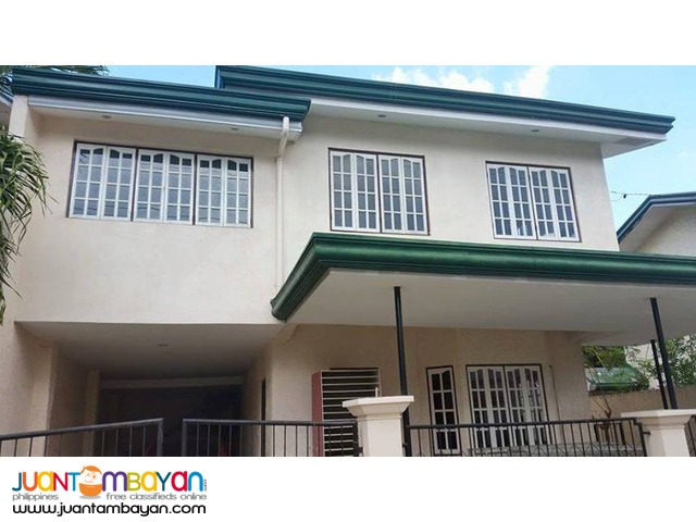 30k 3 Bedroom Cebu House For Rent in Canduman Cebu