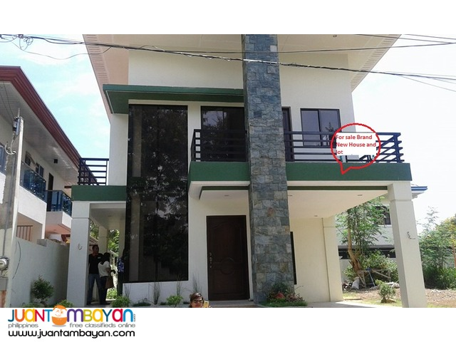 Affordable House and Lot for sale in Xavier Estate Cdo