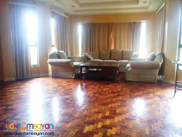 70k 3BR Furnished House For Rent Mabolo Cebu City