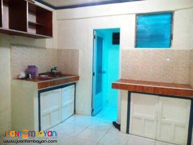 18k 2BR Unfurnished Apartment For Rent V.Rama Cebu City