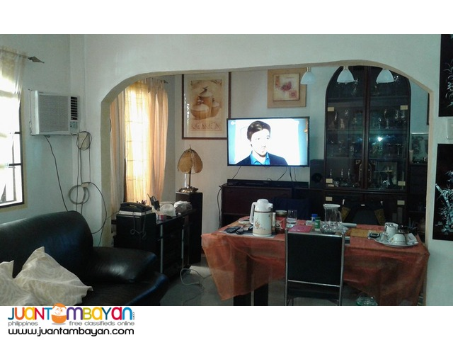 Affordable House and Lot for sale in Silver Creek Cdo