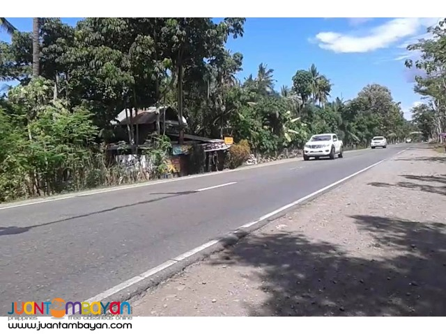 Affordable Beach Lot for sale in Medina Misamis Orienta