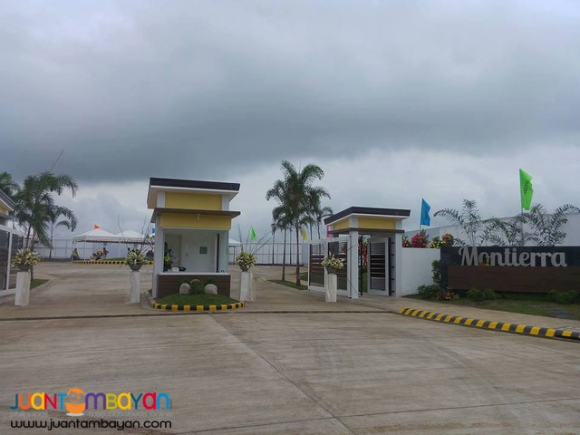 Affordable Townhouse in uptown cdo ( Montierra Subdivision)