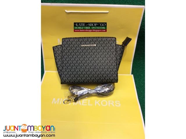 MICHAEL KORS SLING BAG - MK SLING BAG - CODE 057