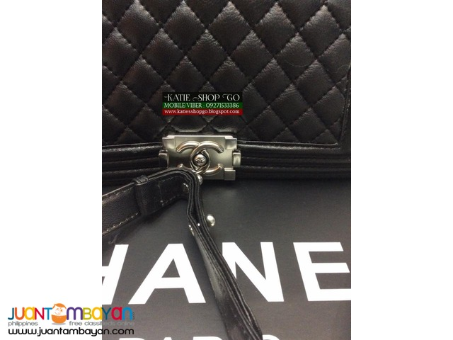 CHANEL FLAP BAG - CHANEL SLING BAG - CODE 096