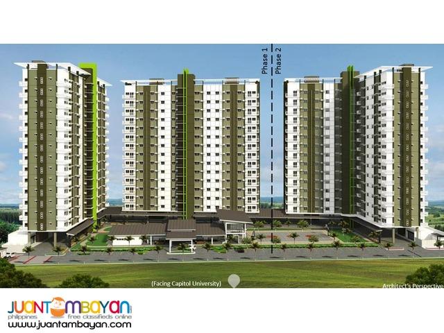 Cheapest Condominium in Cdo City