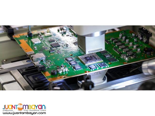 PS4 Repair Services | Sales | Accessories & GPU Reballing (BLOD)