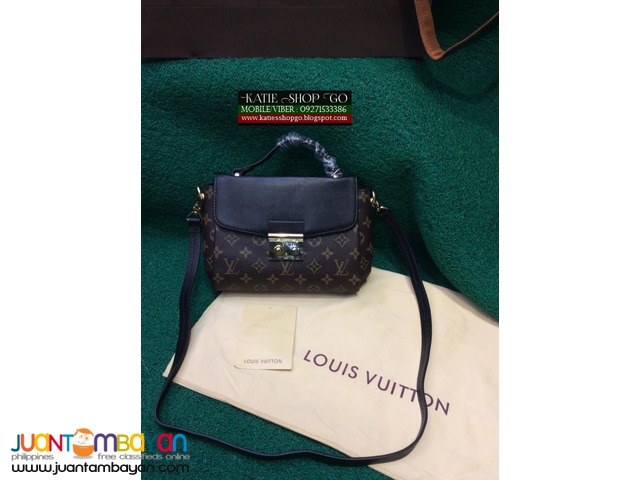 LOUIS VUITTON SLING BAG - CODE 107 - SUPER SALE CRAZY DEAL!