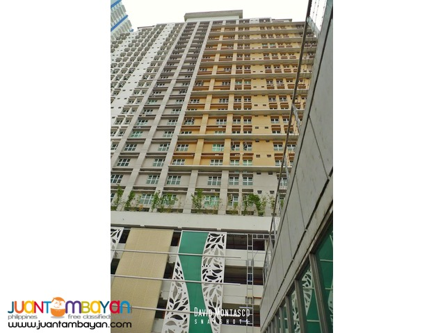 Affordable Rent-To-Own Units in Mandaluyong, NO DOWNPAYMENT!