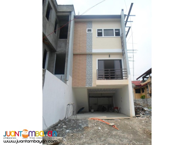 Margaret Manors at Antipolo (Pre-Selling Townhouse)