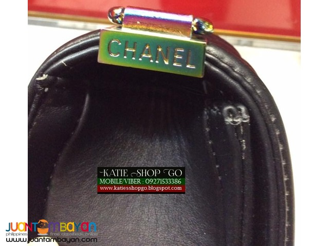 CHANEL FLAP BAG - CHANEL SLING BAG - CODE 109A