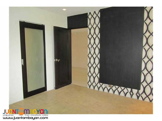 1 bedroom deluxe in Alpha Salcedo Makati City
