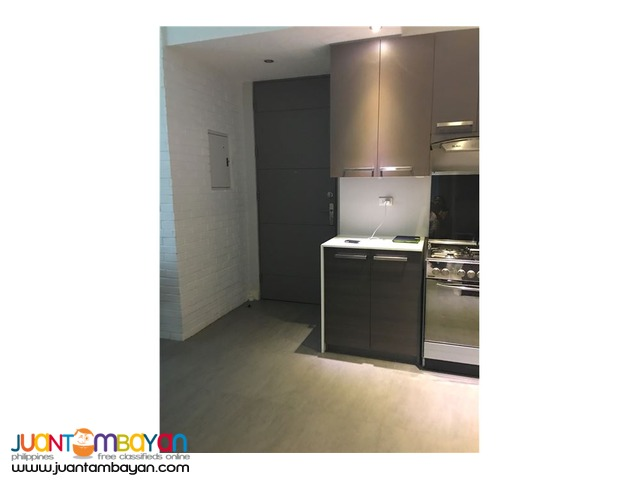 FOR SALE: Sapphire Residences - BGC Taguig Condo with 2 BR