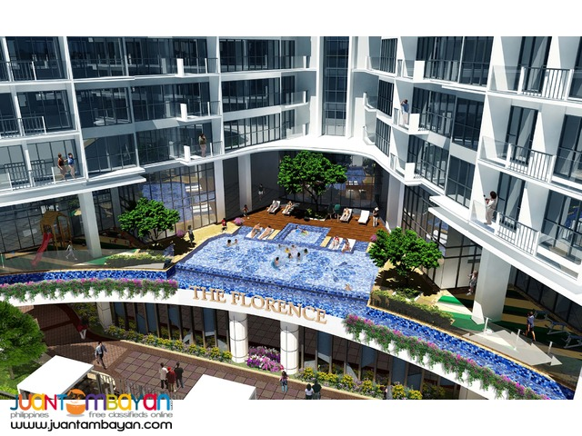 Mckinley Hill The Fort Condo For Sale