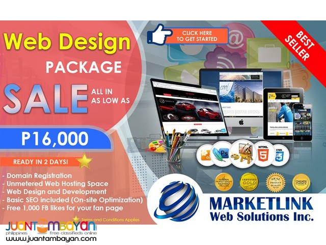 Web Design & Development | Graphic Design and Branding | SEO