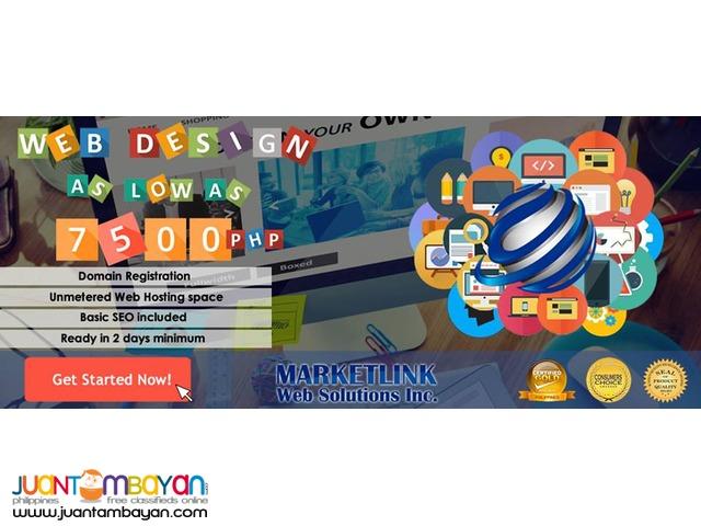 Web Design & Development | Graphic Design and Branding | SEO