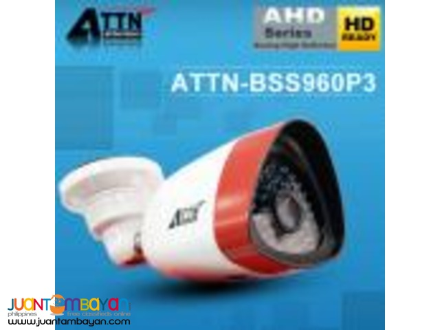 Korean CCTV Z-BSS960P3 AHD 960P 1.3mp Bullet Camera