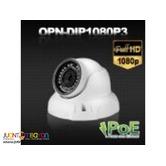 Korean CCTV DIP1080P3 2Megapixel IP Dome Camera