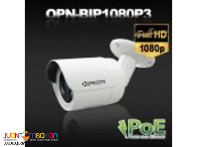 Korean CCTV BIP1080P3 2Megapixel IP Bullet Camera