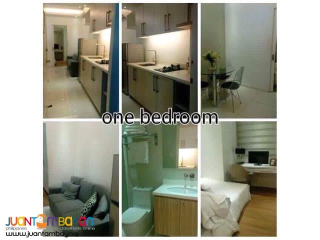 Condominium near Cubao Timog East Avenue SM North