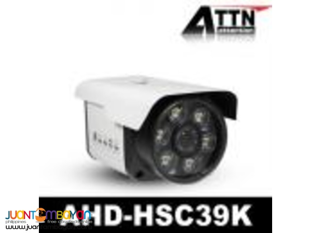 Korea CCTV IR HSC39K AHD 1.3mp 960P Medium Bullet Camera
