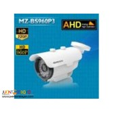 Korean CCTV Z-BS960P3 AHD 960P 1.3mp Bullet Camera