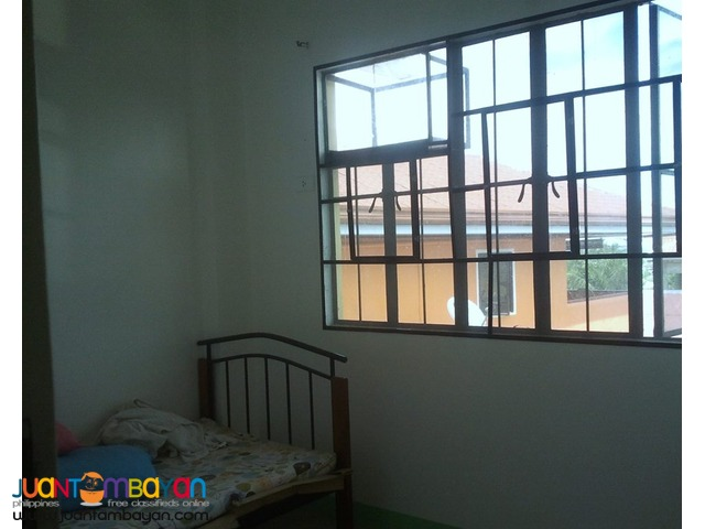 For Rent Furnished House in Pardo Cebu City - 2BR