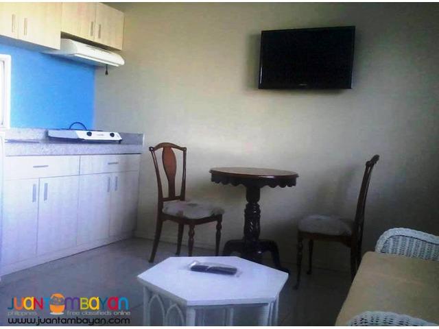 20k Furnished Studio Condo Unit For Rent in Mabolo Cebu City