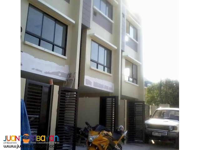 22k 3BR Unfurnished House For Rent in Mabolo Cebu City