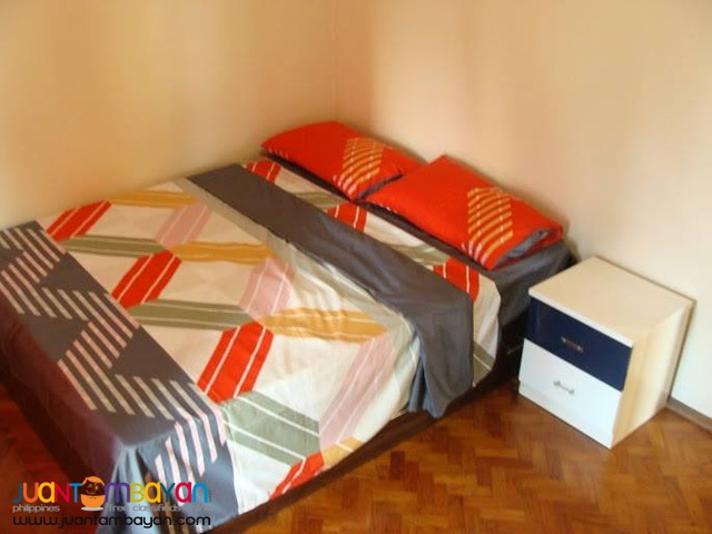40k 2BR Furnished Condo For Rent near Ayala Mall Cebu City
