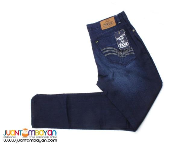ACCEL DP ELDISEN TEENS 3XVI Teen Jeans