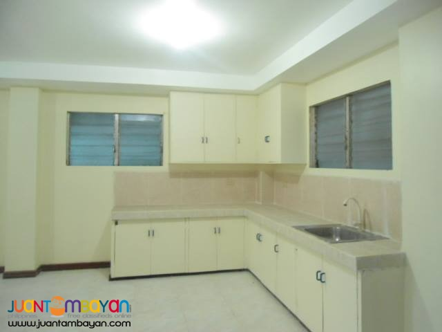 18k 3BR Unfurnished House For Rent in Mambaling Cebu City