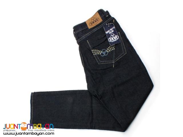 ACCEL DP MAGNUS TEENS/C01022/3XVI Teen Jeans