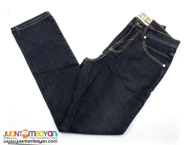 ACCEL DP GODFREY TEENS 3XVI Teen Jeans