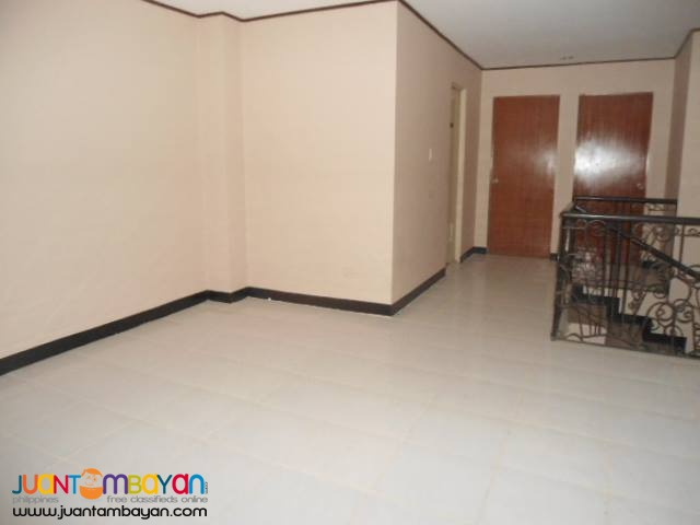 25k 4BR Unfurnished House For Rent near Capitol Cebu City
