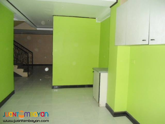 25k 4BR Unfurnished House For Rent near Capitol Cebu City