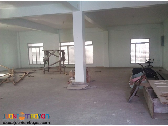 For Rent Commercial Space near Carbon Market Cebu City - 300sqm