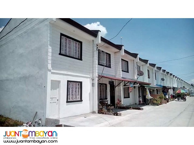 Casa Blanca in san mateo RFO Townhouse for sale