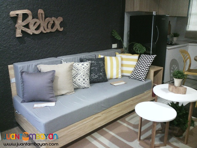 Avail of Big discounts on Townhouse Units at Ibiza Townhomes