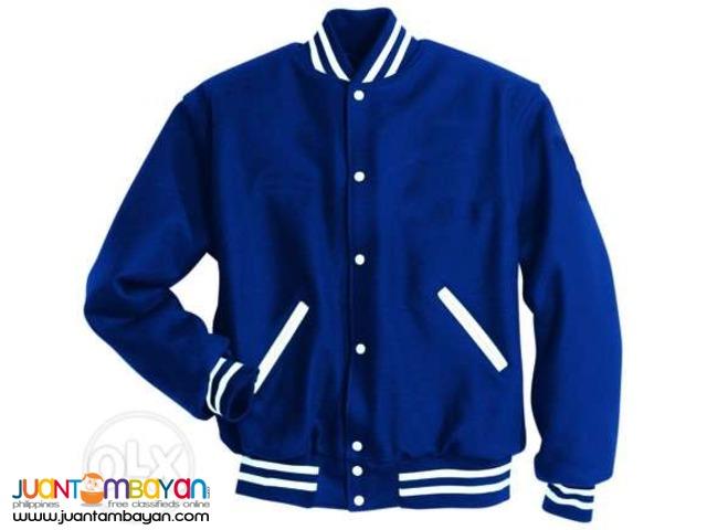 Customized Jacket