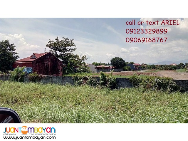 Great Location Investment Lots at Capili Lots san mateo