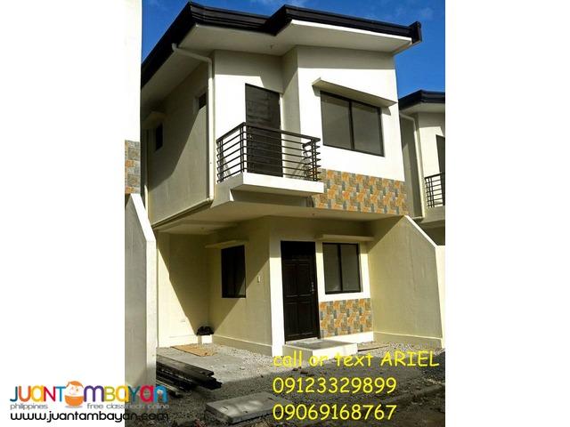 3bedroom Single Attached Unit att Crystal Homes san mateo