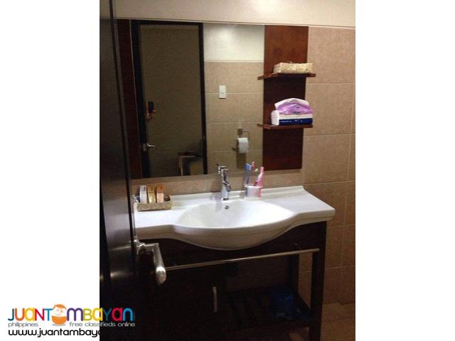 35k Cebu Condos For Rent 1 Bedroom in Banawa