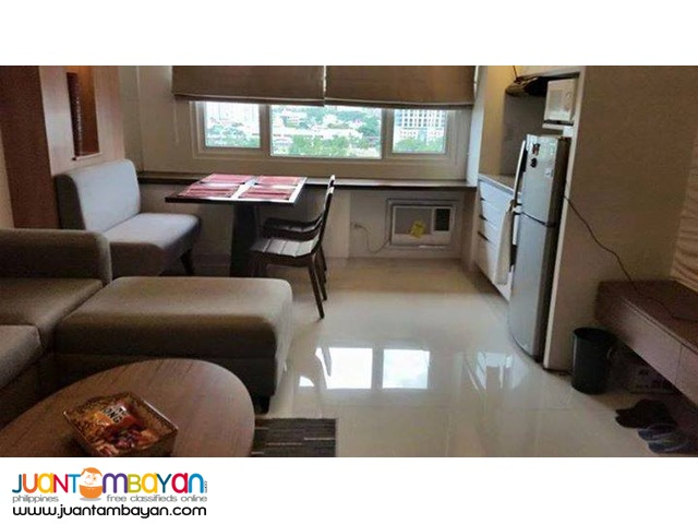 35k Cebu City Condos For Rent 1 Bedroom near Ayala Mall