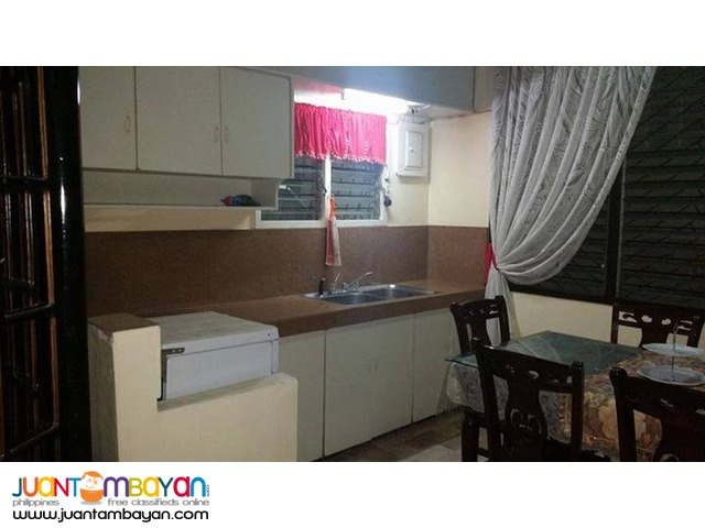 30k Cebu House For Rent in Mandaue - Furnished Bungalow
