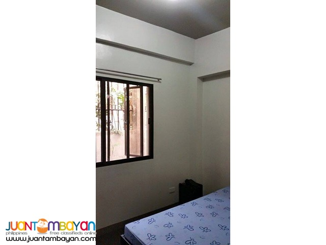 12k Cebu City Apartment For Rent Studio Unit in Banawa