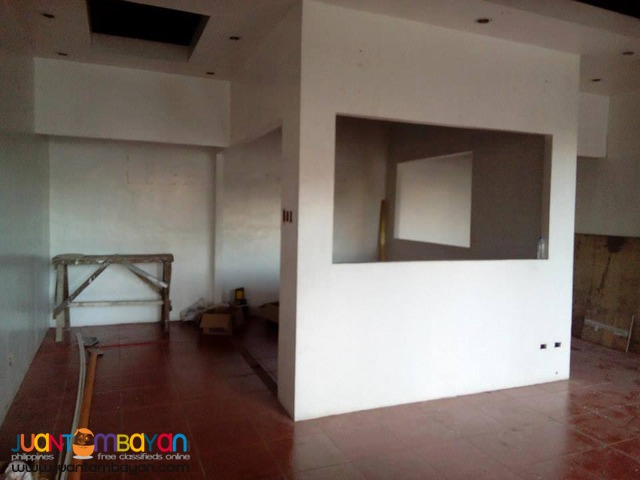 20k Cebu Commercial Space For Rent in Mandaue City 42sqm