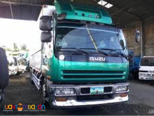 MAI LIPAT BAHAY AND TRUCKING SERVICES INC
