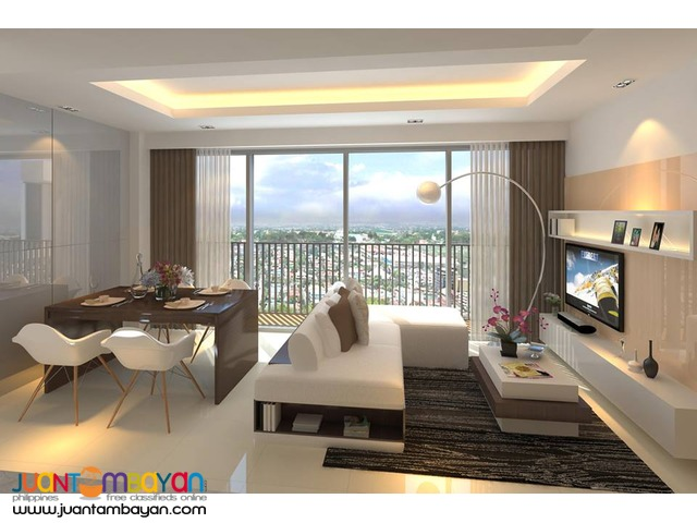 Condo in McKinley West Taguig for Sale near Fort Bonifacio BGC